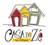 casa do ze logo